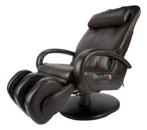 Massagesessel HT 620, Fernsehsessel mit 3D Waden-und Fußmassage