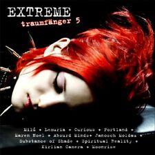 Extreme Traumfänger 5 - CD - (Absurd Minds, Kirlian Camera, Stillste Stund)