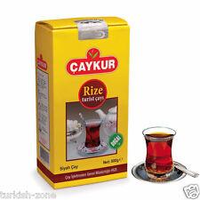 Dal REGNO UNITO ORIGINALE Caykur Rize TURIST cayi Tradizionale Turco Tè Nero 500g