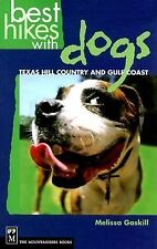 Best Hikes With Dogs: Texas Hill Country And Coast