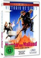 Wunder von Mailand * DVD Meisterwerk von Vittorio De Sica Pidax Neu Ovp