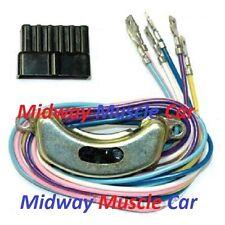 turn signal switch 57 58 Chevy 150 210 110 bel air Impala