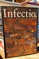 Infectio - Ansteckende Krankheiten in der Geschichte der Medizin - Buch