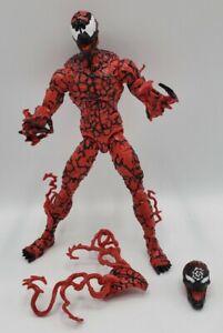 """Marvel Legends Venom Series CARNAGE 6"""" Action Figure (Venompool BAF Wave)"""