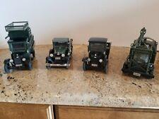 At&T Cast Iron Trucks