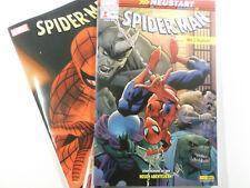 Auswahl SPIDER-MAN Heft # 1 - 21 Panini Neustart NEUWARE