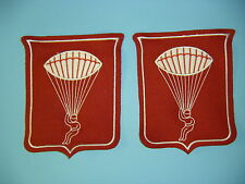 0226 WW2 US Army Airborne Pioneer Parachute patch Engineer R3E