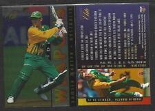 FUTERA 1996 CRICKET ELITE DAMIEN MARTYN ONE-DAY WEAPONS CARD No 11