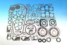 GENUINE JAMES ENGINE GASKET KIT HARLEY SHOVELHEAD FX FXE SUPER GLIDE 1970-1984