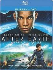 After Earth (Blu-ray Disc,DVD, 2013)