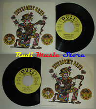 LP 45 7'' JERRY MANTRON Supersonic band Big fool 1975 italy PULL 1009 cd mc dvd*