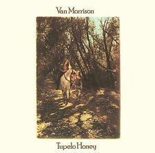 Van Morrison TUPELO HONEY CD, 2008 Polydor Remaster w/Bonus Tracks - Brand New