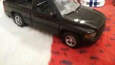 Maisto 1 25 Scale Dodge Ram 1500 sport  pick up truck maisto sale