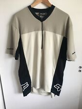 Mens Fox Racing Jersey Shirt Size XL