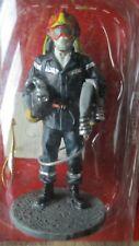 Del Prado-Figurine collector-Pompier,tenue anti feu de foret-2003-sous blister