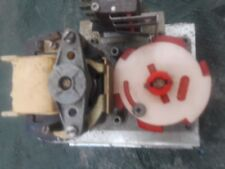 Dixie Narco 440 & other models double slot vend motor