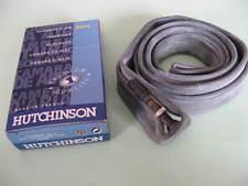 """2 x Camera D'aria Triathlon 26 """" bici da Corsa Hutchinson 650x18/20/23 Presta"""