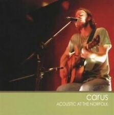 Carus - Acoustic at the Norfolk (2006)