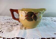 "Set of 2 #1461 Stangl Pottery /""White Dogwood/"" Tea//Coffee Cup /& Saucer"