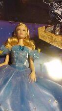 Disney CINDERELLA Movie: Royal Ball Cinderella Doll - Collectors Piece