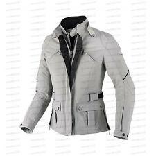 SPIDI SYNCLAIR LADY ANTIACQUA GIACCA MOTO SCOOTER CORDURA IMPERMEABILE OUTLET
