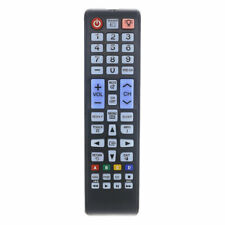 Replacement TV Remote Control for Samsung PN60F5350AFXZA Television