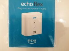 Introducing AMAZON Echo Flex – Voice control smart home devices with ALEXA