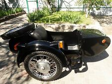 Brand New Original Sidecar For Dnepr MT. Can be compatible with BMW, Ural, Honda