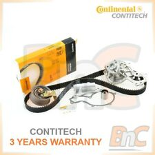 # CONTITECH KRAFT MAXGEAR HD TIMING BELT KIT & WATER PUMP SET AUDI A4 B5 A6