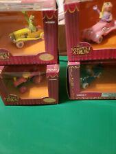Muppet Show Car Corgi 25 years 4 set Kermit Piggy Fozzie Animal