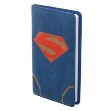 DC Comics Superman Travel Wallet and Journal