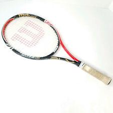 "Wilson BLX Six.One 26, 100sq in. 4 1/4"" Grip Tennis Racquet"