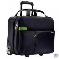 LEITZ Reise-Trolley Smart Traveller Complete Piloten-Koffer schwarz