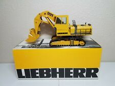 Liebherr 991 Mining Shovel - Conrad 1:50 Scale Model #2824