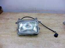 1985 Honda Goldwing GL1200 Limited H947-5. Stanley headlight housing