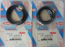 Honda Civic / Crx Oem Axle Seal Set Made in Japan 91206-Pl3-A01 & 91205-Pl3-A01(Fits: Honda)