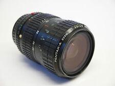 Pentax-a 28-80mm F3.5-4.5 pk-a lente de zoom. Stock no. u6494
