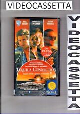 TEQUILA CONNECTION - VHS