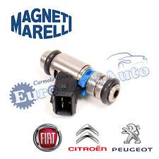 Iniettore Fiat Citroen Peugeot 1.6 - 1.8 Cod: IWP 006 = 214310000610