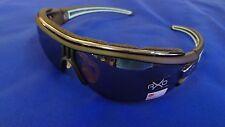 Adidas evil a167 00 6052 72 evil eye halfrim L Gestell , Brille ,Sonnenbrille 99