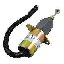 5.9L 8.3L Diesel Fuel Shut Off Solenoid For Motorhome Ford Freighliner 3935649