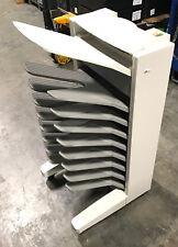 LaserJet 9000,9040, & 9050 8 Bin Mailbox  Q5693a