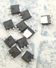 ON Semiconductor MC78M05CDTG RS 516-4610 Voltage Regulator, Lot of 10