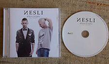 Nesli – Nesliving Vol.3 Voglio - - CD HIP HOP ITALIANO