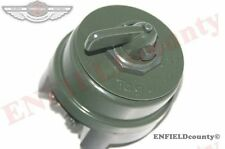 MILITARY JEEP TRUCK HEADLIGHT CONTROL DIMMER SWITCH WILLYS  JEEPS @CAD