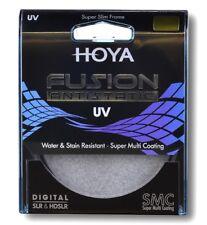 Hoya 37mm Fusion Anti-Static 9 Layer Super Multi Coated UV Ultra Violet Filter