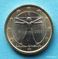 1 Euro - Italien 2003
