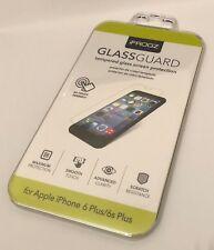 "Genuine Zagg iFrogz Glassguard Screen Protector for iPhone 6 Plus / 6s Plus 5.5"""