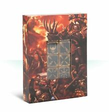 Chaos Space Marines Dice Warhammer 40K Pack 20x 16mm Dice Games Workshop