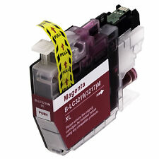 1 Magenta ink for Brother MFC-J6935 (LC3217 / LC3219XL)